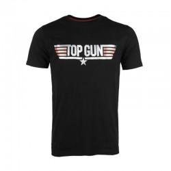 T-shirt Top Gun Original Mil Tec - Equipement militaire outdoor Quaerius
