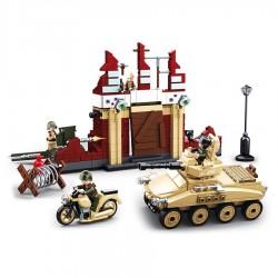 La Bataille de Stalingrad M38-B0696