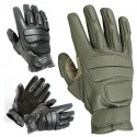 Gants d'intervention Cuir