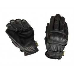 Gants d'intervention Cuir & Kevlar