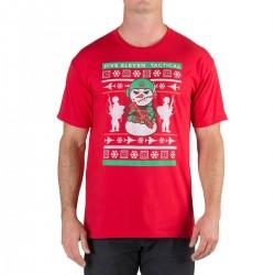 T-shirt de Noël Edition Limitée 5.11 Tactical - Noël Equipement militaire police Quaerius
