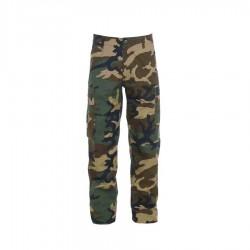 Pantalon BDU Enfant Fostex Garments - Equipement militaire outdoor Quaerius