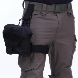 Poche de Cuisse 101 Inc - Equipement militaire police Quaerius