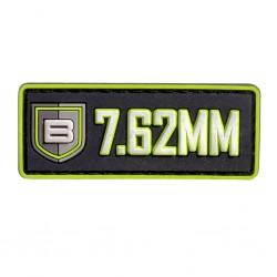 Patch PVC Calibre 7.62 mm Breakthrough - Equipement tir Quaerius