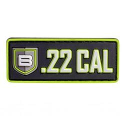 Patch PVC Calibre .22 Cal Breakthrough - Equipement tir Quaerius