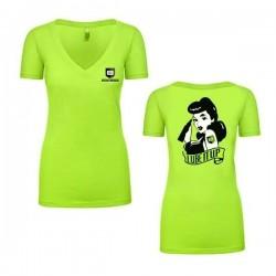 T-shirt Lube It Up Breakthrough - Equipement militaire tir Quaerius