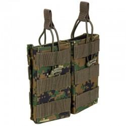 Double Porte-Chargeur 101 Inc - Equipement Militaire Porte-Chargeurs Quaerius