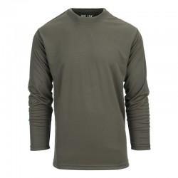 T-shirt Manches Longues Quick Dry 101 Inc - T-shirt Manches Longues Quick Dry Quaerius
