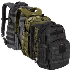 Sac à Dos Rush 12 5.11 Tactical - Destockage sac à dos militaire 5.11 Tactical Quaerius