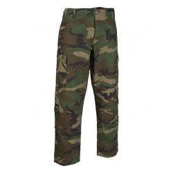 Pantalon US ACU Ripstop Camouflage - Pantalons / Bas de treillis Quaerius