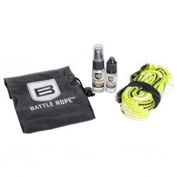 Mini Kit Battle Rope Breakthrough - Nettoyage armement militaire tir Quaerius