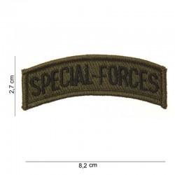 Patch special-forces Fostex - Patches Quaerius