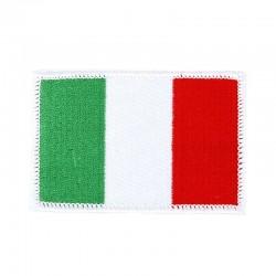 Patch Drapeau Italie Fostex Garments - Patches Quaerius