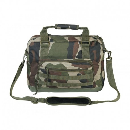 Porte-Documents Ripstop Camouflage CE Cityguard 2759 - Equipement militaire porte document quaerius