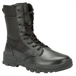 Chaussures Speed 3.0 Urban 1 Zip 5.11 Tactical - Chaussures ranger bottes de combat militaire Quaerius