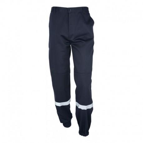 Pantalon Sécurtié Incendie Cityguard marine - Vêtements Sécurité Incendie Quaerius