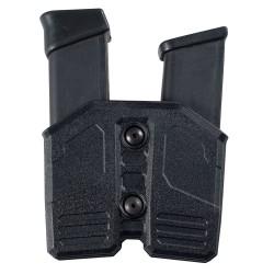 Porte chargeur double PA rigide