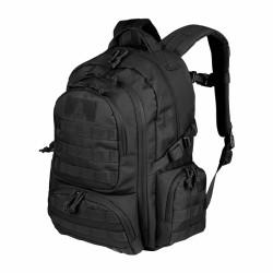 Le sac à dos 35 L Duty A.R.E.S en polyester est conçu pour des activités outdoor, sportives et quotidienne. Doté de nombreuses poches, ce sac est compact ce qui facilite son accessibilité à l'utilisateur. Le compartiment principal est volumineux et lui permet d'accueillir du matériel en sécurité.