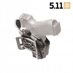 Holster Thumbdrive Glock - Holster 5.11 - Equipements Militaire Quaerius