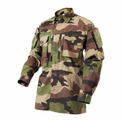 Chemise de combat