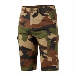 Bermuda Camouflage Enfant