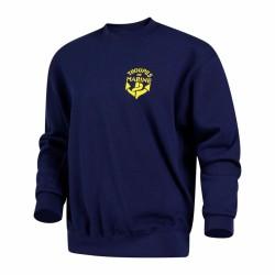 Sweat-Shirt Troupes De Marine