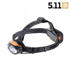Lampe frontale S+R H6 - Lampe 5.11 - Equipements Militaire Quaerius