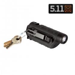 Lampe torche TPT EDC - Lampe 5.11 - Equipements Militaire Quaerius