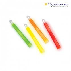 "Bâton Lumineux Cyalume® 6"" 12h"