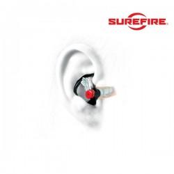Bouchons Anti-bruit EarPro EP4 Sonic Defenders® - BAB Bouchons Anti-bruit Surefire - Equipements Militaire Quaerius