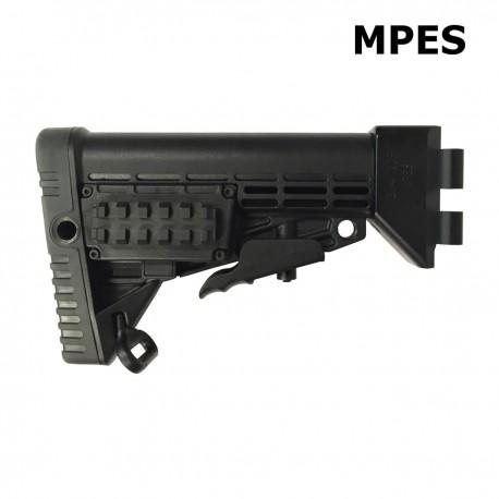 Crosse GM4 GCP - Crosse MPES International - Equipements Militaire Quaerius