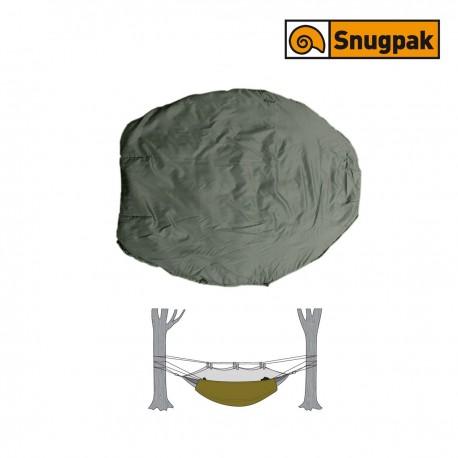 Couverture Hammock Underblanket Snugpak - Matériel bivouac duvet sac de couchage Quaerius