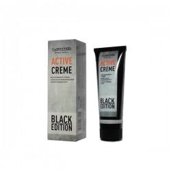 Crème active d'entretien noire