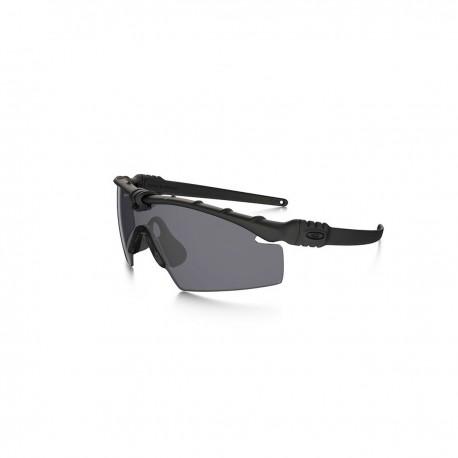 Lunettes Oakley SI Ballistic M Frame® 3.0 Fumé - Protection Visuelle Oakley - Equipement Militaire Securite Quaerius