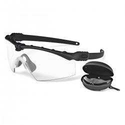 Lunettes Oakley SI Ballistic M Frame® 3.0 Kit 2 Verres - Protection Visuelle Oakley - Equipements Militaire Securite Quaerius