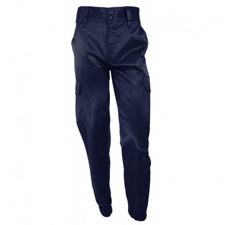Pantalon d'Intervention Anti-Statique - Equipement Sécurité Privée Quaerius