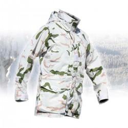 Veste de combat Arktis Tundra Smock - Veste Treillis Militaire Arktis - Equipements Militaire Securite Quaerius