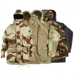 Veste de combat Arktis Basic Smock - Veste Treillis Militaire Arktis - Equipements Militaire Securite Quaerius
