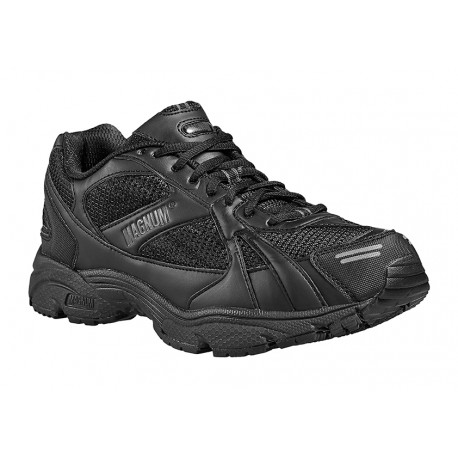 Chaussures Magnum MUST - Chaussures agent de sécurité - Equipement Sécurité Quaerius
