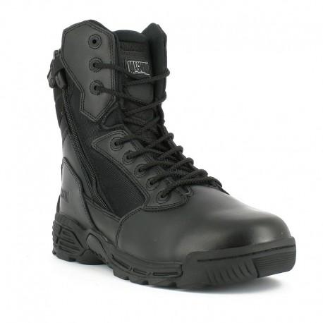 Chaussures Magnum Stealth Force 8 Double ZIP - Rangers Militaire - Equipement Militaire Quaerius