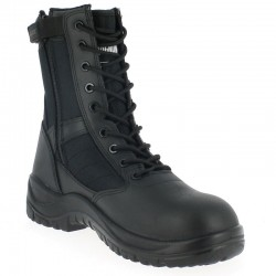 Chaussures Magnum Centurion 8.0 Coquée ZIP - Rangers Agent de Sécurité - Equipement Sécurité Quaerius
