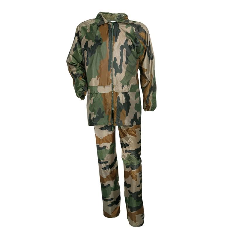 tenue de pluie camo enfant cityguard tenues de pluie sur v tements militaire et. Black Bedroom Furniture Sets. Home Design Ideas