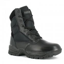 Rangers MEGATECH Noir Magnum - Chaussures Magnum Agent de Sécurité Quaerius