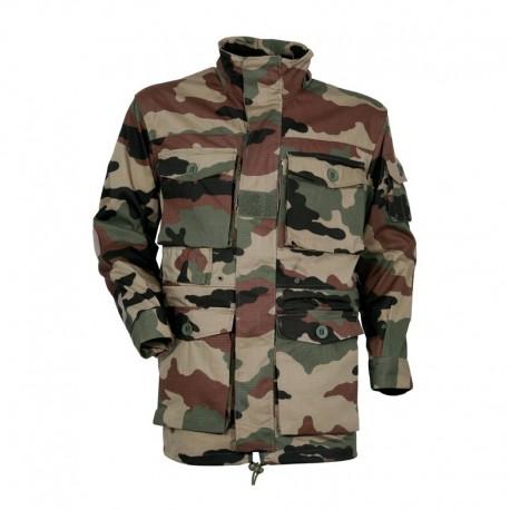 Parka Stormer Léger Camouflage CE Cityguard 1360 - Equipement militaire parka treillis quaerius