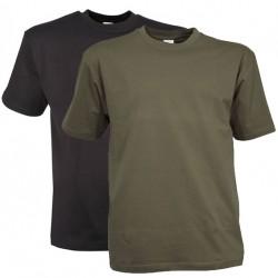 T-Shirt Uni Coton Cityguard - Equipement militaire t-shirt sport quaerius