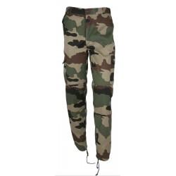 Pantalon de Treillis Camouflage Cityguard 1015 - Equipement militaire pantalon treillis quaerius