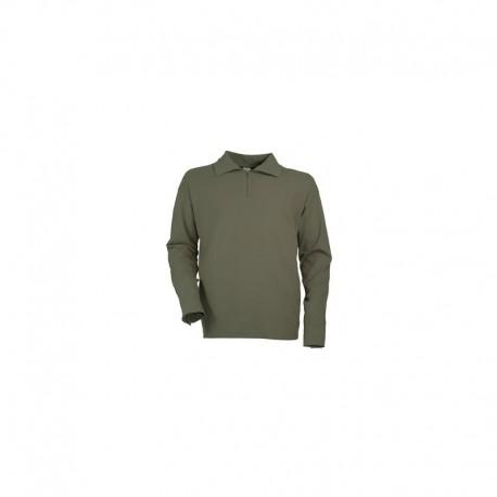 Chemise F1 Coton Militaire Cityguard 1511 - Equipement militaire chemise f1 quaerius