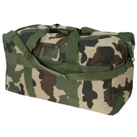 Sac de Voyage Housse Para 60L Camouflage Cityguard 2731 - Equipement militaire bagagerie tactique quaerius