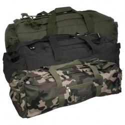 Sac de Voyage Opérationnel 80L Cityguard 2716 - Equipement militaire bagagerie quaerius
