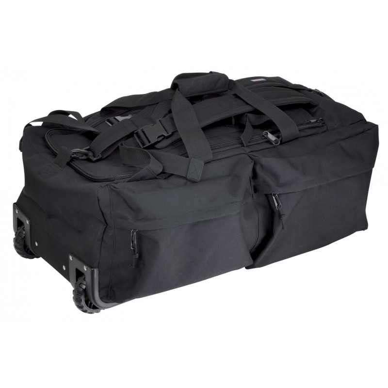 sac de voyage roulettes 110l cityguard sacs de voyage sur v tements militaire. Black Bedroom Furniture Sets. Home Design Ideas